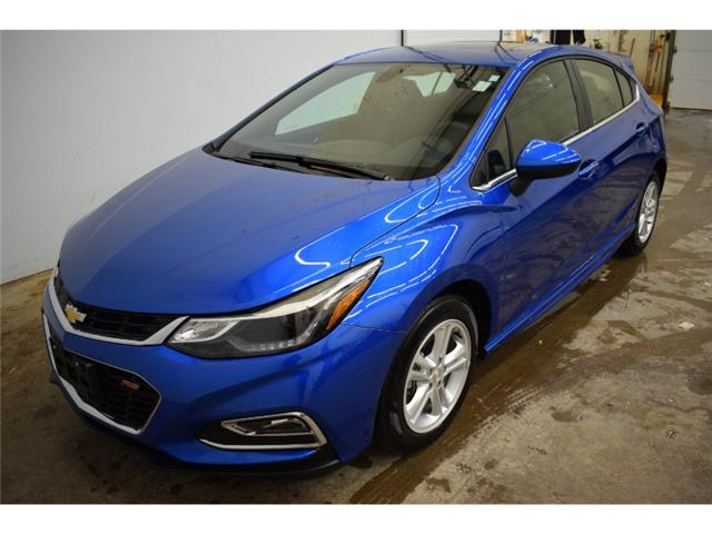 2018 Chevrolet Cruze LT - BACKUP CAM * HEATED SEATS * TOUCH SCREEN (Stk: b2772) in Napanee - Image 26 of 30