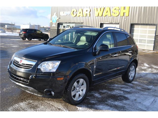 2010 Saturn VUE XR Premium (Stk: P1552) in Regina - Image 1 of 13