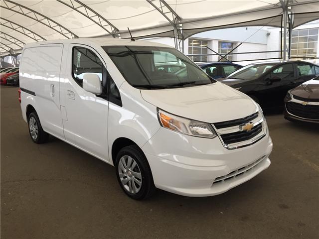 2015 Chevrolet City Express 1LS 3N63M0YN8FK696056 122247 in AIRDRIE
