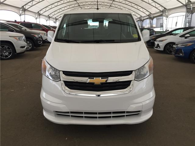 2015 Chevrolet City Express 1LS (Stk: 122247) in AIRDRIE - Image 2 of 17