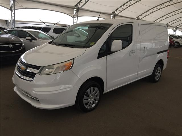 2015 Chevrolet City Express 1LS (Stk: 122247) in AIRDRIE - Image 3 of 17