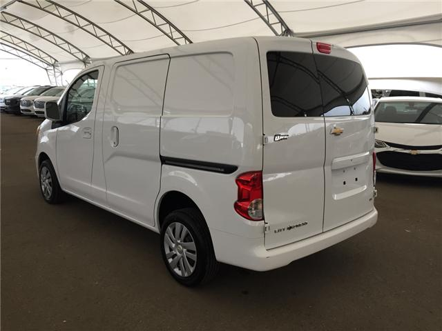 2015 Chevrolet City Express 1LS (Stk: 122247) in AIRDRIE - Image 4 of 17