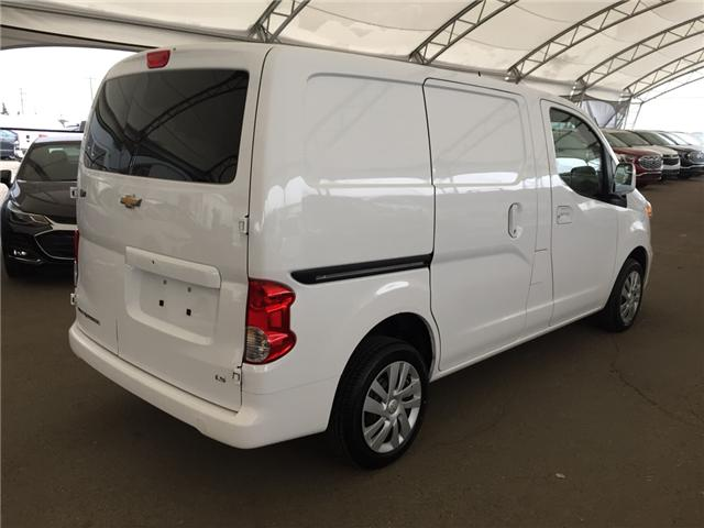 2015 Chevrolet City Express 1LS (Stk: 122247) in AIRDRIE - Image 6 of 17