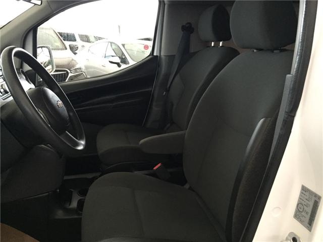 2015 Chevrolet City Express 1LS (Stk: 122247) in AIRDRIE - Image 9 of 17