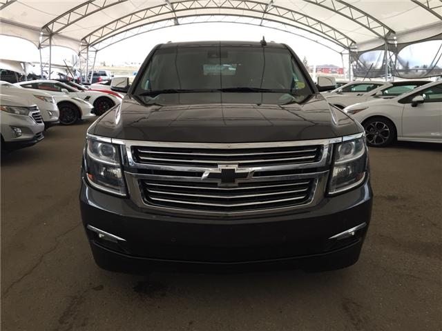 2016 Chevrolet Suburban LTZ (Stk: 169545) in AIRDRIE - Image 2 of 28