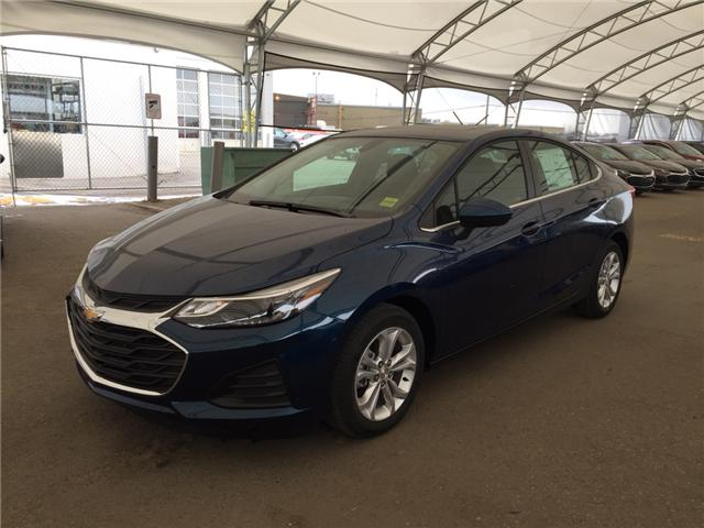 2019 Chevrolet Cruze LT (Stk: 169297) in AIRDRIE - Image 3 of 25