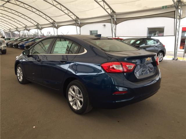 2019 Chevrolet Cruze LT (Stk: 169297) in AIRDRIE - Image 4 of 25