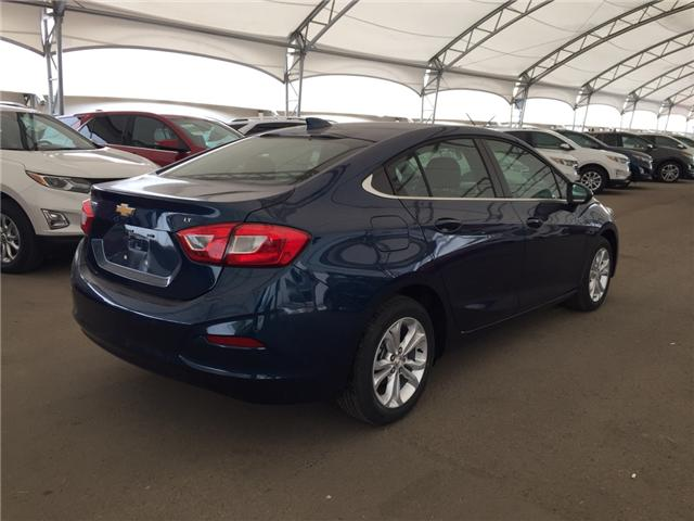 2019 Chevrolet Cruze LT (Stk: 169297) in AIRDRIE - Image 6 of 25