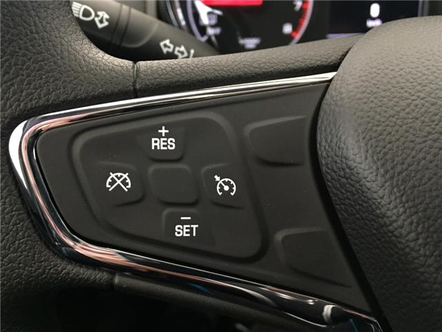 2019 Chevrolet Cruze LT (Stk: 169297) in AIRDRIE - Image 19 of 25
