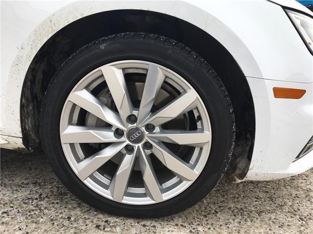 2018 Audi A4 2.0T Komfort (Stk: A2512) in Saskatoon - Image 9 of 18