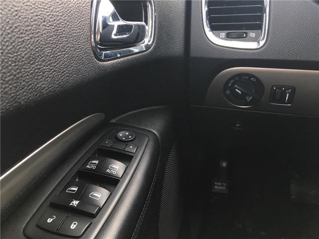 2017 Dodge Durango GT (Stk: A2519) in Saskatoon - Image 9 of 17