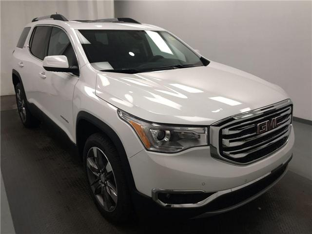 2019 GMC Acadia SLT-2 (Stk: 199349) in Lethbridge - Image 1 of 21