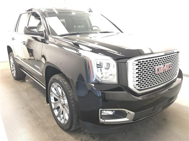 2016 GMC Yukon Denali (Stk: 167821) in Lethbridge - Image 1 of 21