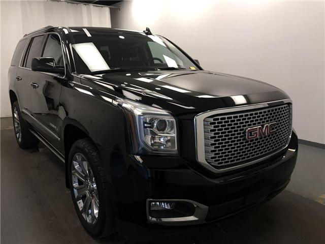 2016 GMC Yukon Denali (Stk: 167821) in Lethbridge - Image 2 of 21