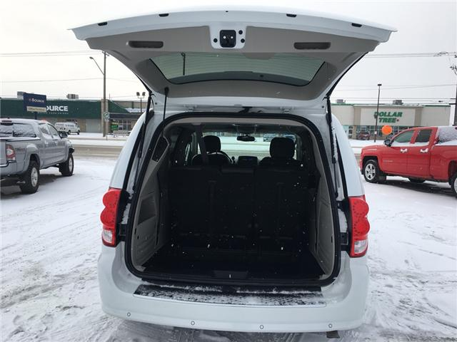 2017 Dodge Grand Caravan Crew (Stk: A2543) in Saskatoon - Image 24 of 24