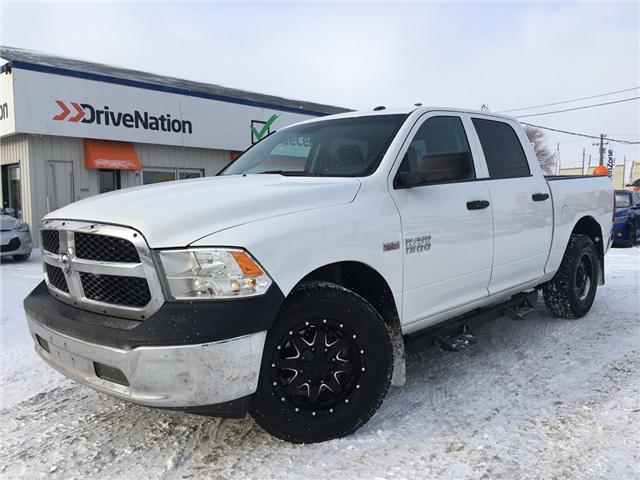 2016 RAM 1500 ST (Stk: A2500A) in Saskatoon - Image 1 of 18