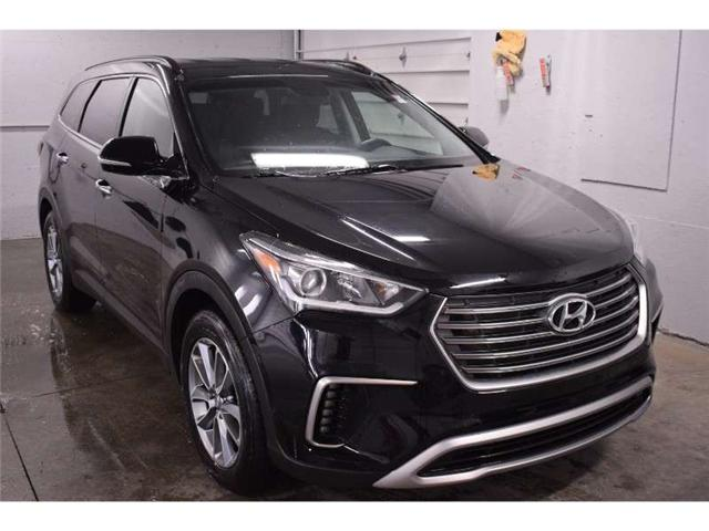 2018 Hyundai Santa Fe PREMIUM AWD - HEATED SEATS * BACKUP CAM * LOW KMS (Stk: B2281) in Napanee - Image 2 of 30