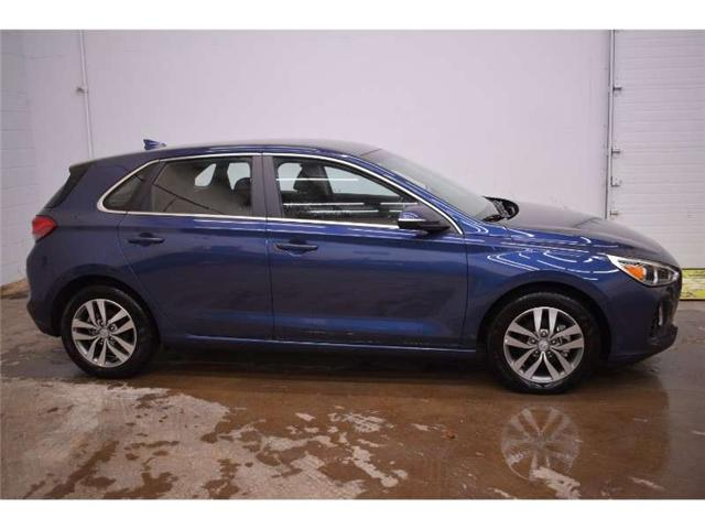 2018 Hyundai Elantra GT GL- BACKUP CAM * HEATED SEATS * HEATED STEERING (Stk: B2857) in Kingston - Image 1 of 30