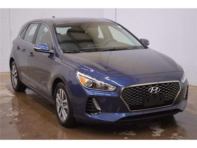 2018 Hyundai Elantra GT GL- BACKUP CAM * HEATED SEATS * HEATED STEERING (Stk: B2857) in Kingston - Image 2 of 30