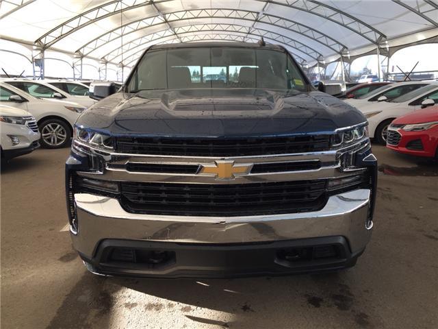 2019 Chevrolet Silverado 1500 LT (Stk: 169232) in AIRDRIE - Image 2 of 22