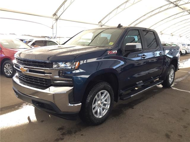 2019 Chevrolet Silverado 1500 LT (Stk: 169232) in AIRDRIE - Image 3 of 22