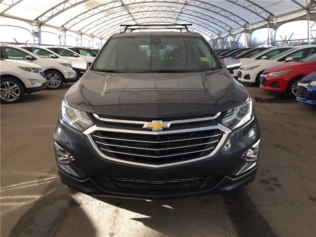 2019 Chevrolet Equinox Premier (Stk: 169644) in AIRDRIE - Image 2 of 25