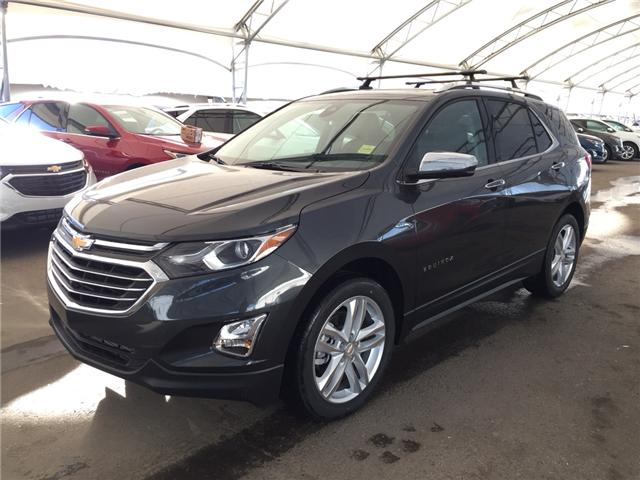 2019 Chevrolet Equinox Premier (Stk: 169644) in AIRDRIE - Image 3 of 25