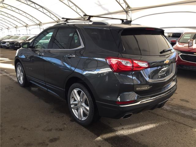 2019 Chevrolet Equinox Premier (Stk: 169644) in AIRDRIE - Image 4 of 25