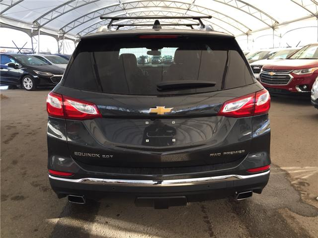 2019 Chevrolet Equinox Premier (Stk: 169644) in AIRDRIE - Image 5 of 25