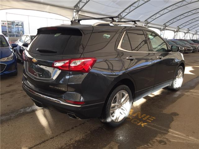 2019 Chevrolet Equinox Premier (Stk: 169644) in AIRDRIE - Image 6 of 25