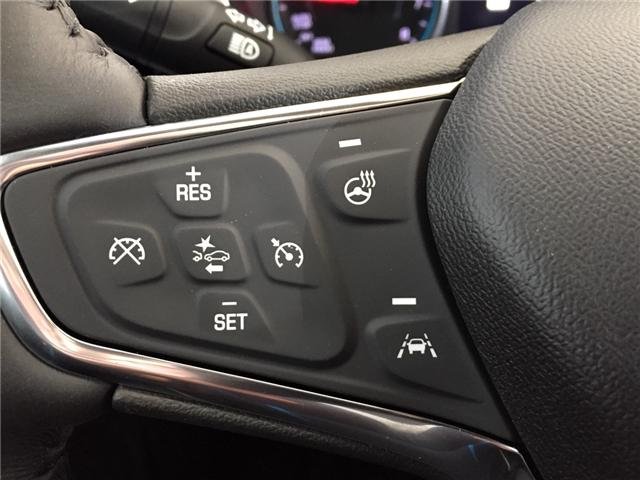 2019 Chevrolet Equinox Premier (Stk: 169644) in AIRDRIE - Image 20 of 25