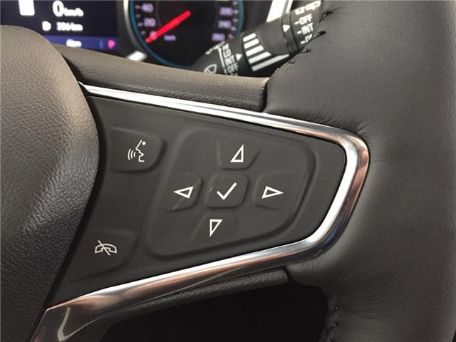 2019 Chevrolet Equinox Premier (Stk: 169644) in AIRDRIE - Image 21 of 25