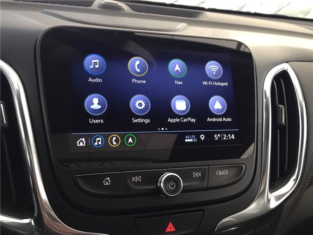 2019 Chevrolet Equinox Premier (Stk: 169644) in AIRDRIE - Image 22 of 25