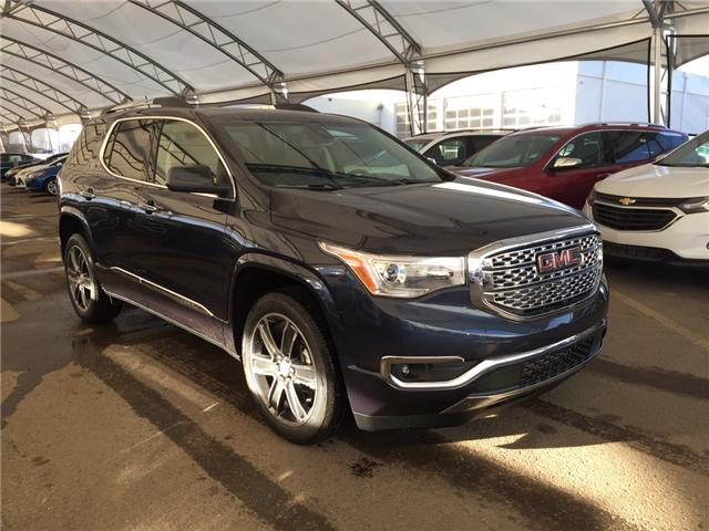 2019 GMC Acadia Denali (Stk: 169295) in AIRDRIE - Image 1 of 26