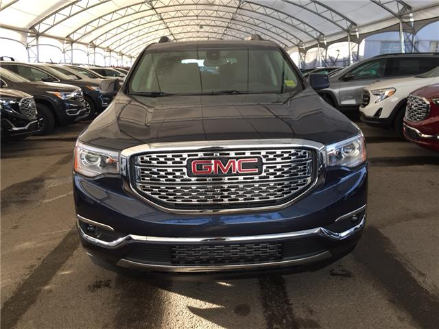 2019 GMC Acadia Denali (Stk: 169295) in AIRDRIE - Image 2 of 26