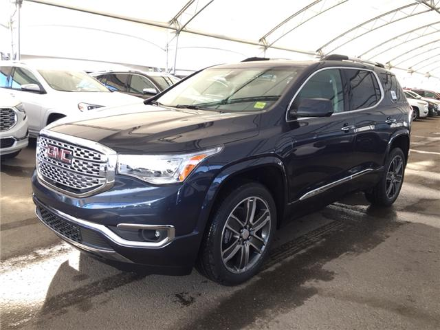 2019 GMC Acadia Denali (Stk: 169295) in AIRDRIE - Image 3 of 26