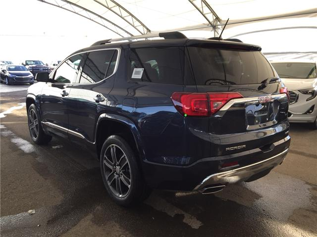 2019 GMC Acadia Denali (Stk: 169295) in AIRDRIE - Image 4 of 26
