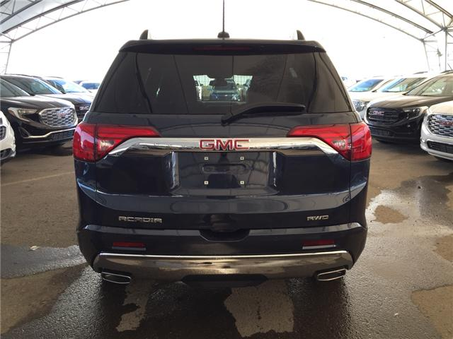 2019 GMC Acadia Denali (Stk: 169295) in AIRDRIE - Image 5 of 26