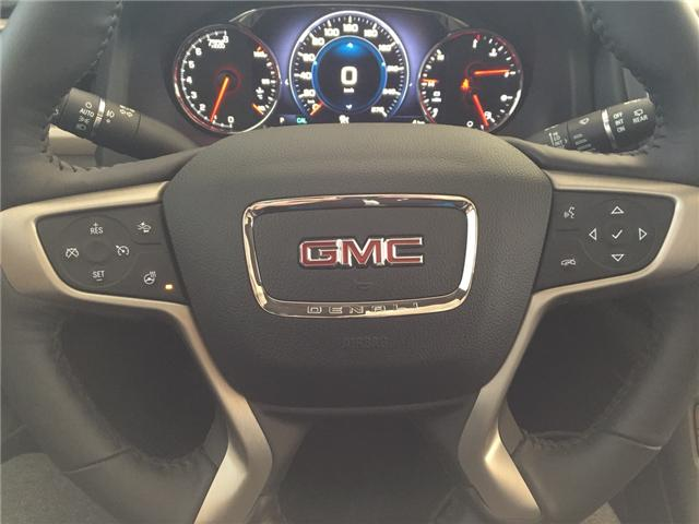 2019 GMC Acadia Denali (Stk: 169295) in AIRDRIE - Image 19 of 26