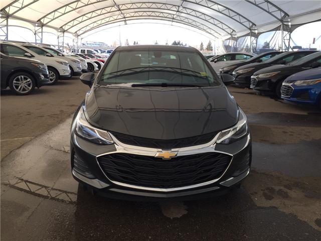 2019 Chevrolet Cruze LT (Stk: 168968) in AIRDRIE - Image 2 of 24
