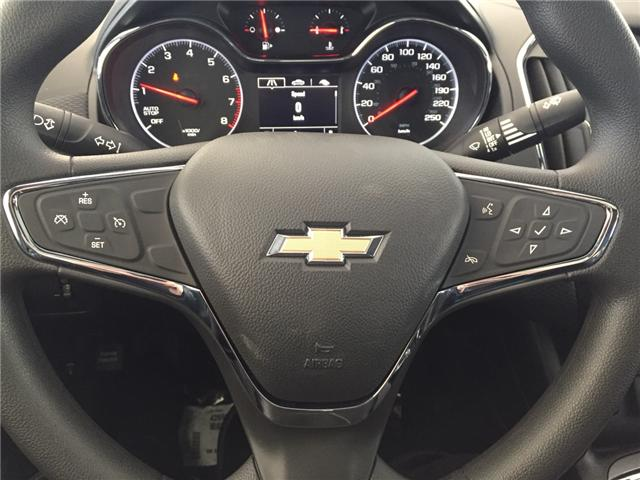 2019 Chevrolet Cruze LT (Stk: 169472) in AIRDRIE - Image 18 of 25