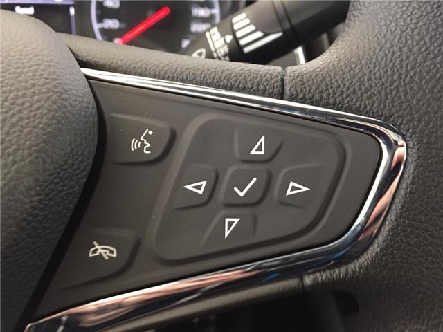 2019 Chevrolet Cruze LT (Stk: 169472) in AIRDRIE - Image 20 of 25