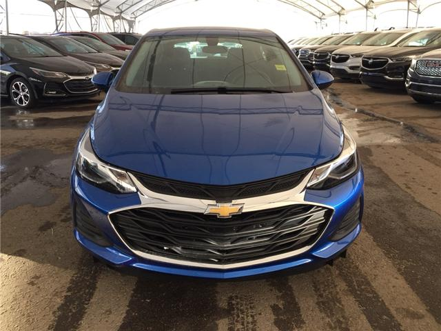 2019 Chevrolet Cruze LT (Stk: 169540) in AIRDRIE - Image 2 of 22