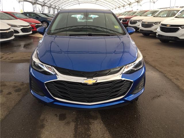 2019 Chevrolet Cruze LT (Stk: 169471) in AIRDRIE - Image 2 of 25