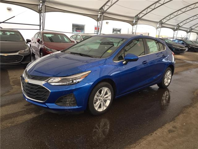 2019 Chevrolet Cruze LT (Stk: 169471) in AIRDRIE - Image 3 of 25