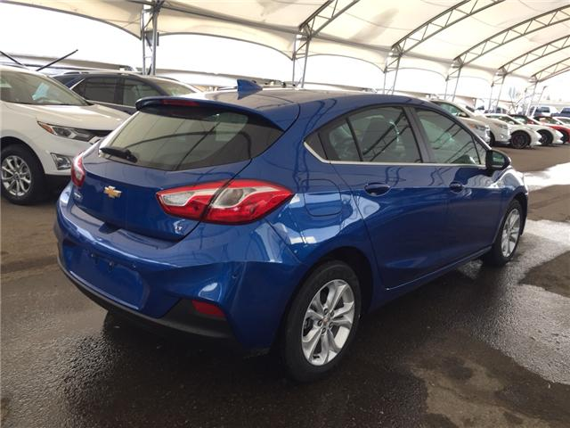 2019 Chevrolet Cruze LT (Stk: 169471) in AIRDRIE - Image 6 of 25