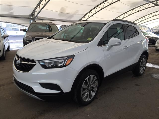 2018 Buick Encore Preferred (Stk: 169617) in AIRDRIE - Image 3 of 19