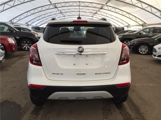 2018 Buick Encore Preferred (Stk: 169617) in AIRDRIE - Image 5 of 19
