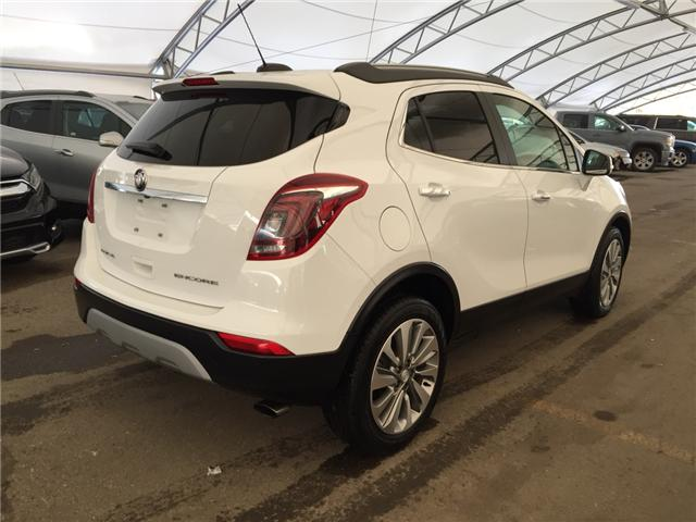 2018 Buick Encore Preferred (Stk: 169617) in AIRDRIE - Image 6 of 19