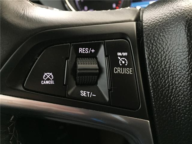 2018 Buick Encore Preferred (Stk: 169617) in AIRDRIE - Image 15 of 19
